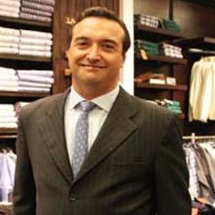 Gonzalo Somoza García