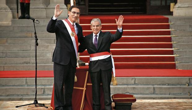 Vizcarra y Villanueva