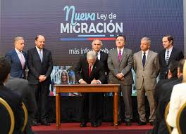 Regularización migratoria en Chile
