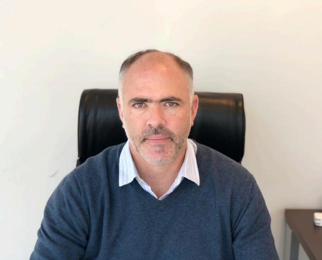 Conociendo a nuestros socios – Weg Capital – Jaime Bulnes