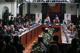 Columna del gerente general: Integración Chile-Perú