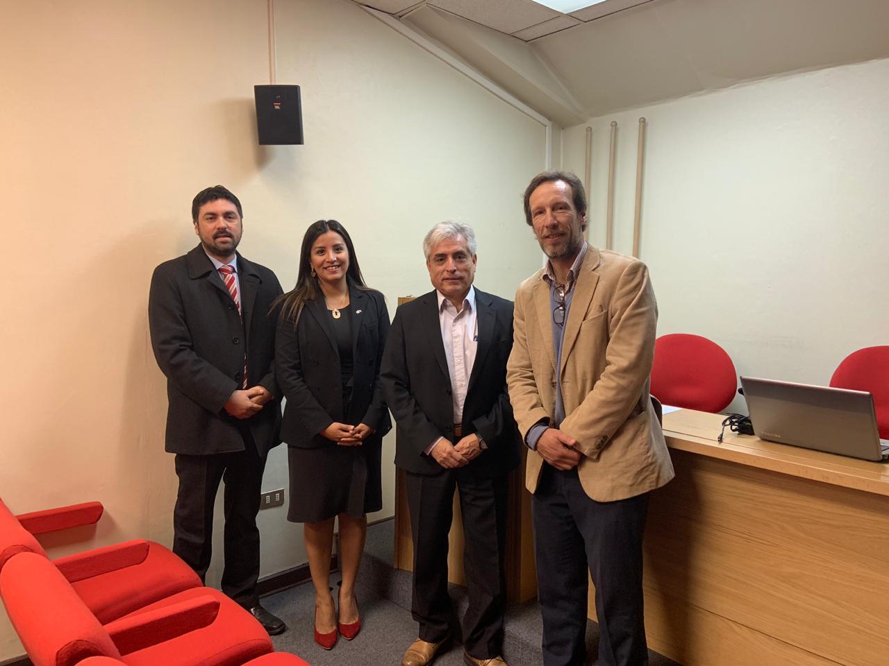 Networking minero – Oportunidades comerciales para proveedores en Perú