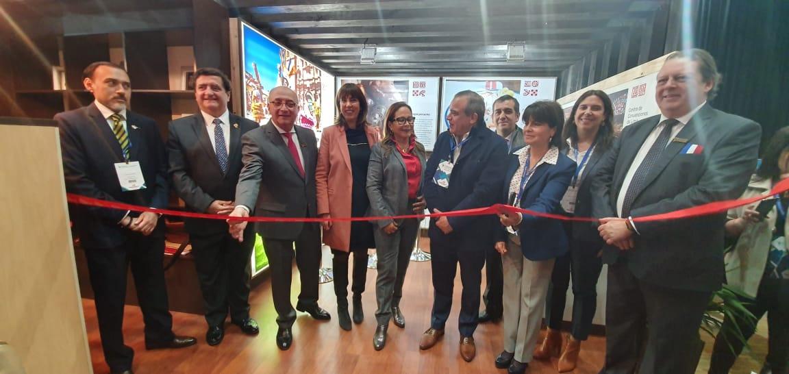 Fiexpo Latinoamérica, Chile 10-12 de Junio de 2019